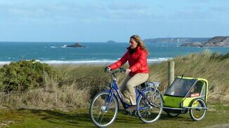 vélo en Côtes d'Armor(22)